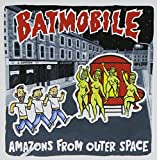Amazons From Outerspace