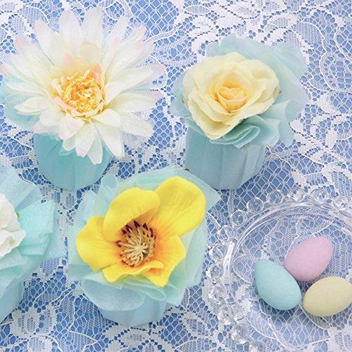 プリンセスの花冠(単品) ドラジェ3粒入り×1個 【結婚式 パーティー】