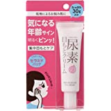 SUKOYAKA SUHADA Urea Moisturizing Eye Cream