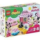 LEGO Duplo Minnie's Birthday Party 10873 Playset Toy