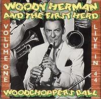 Live 1944: Woodchopper's Ball