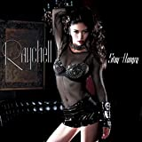 Stay Hungry♪RaychellのCDジャケット