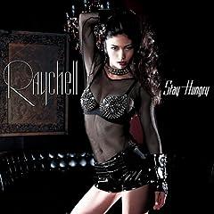 Raychell「I BELIEVE」のジャケット画像