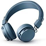 URBANEARS 1002582 Plattan II Bluetooth Wireless On-Ear Headphones, with 30+ Hours of Cord Free Playtime, Intuitive Control Kn