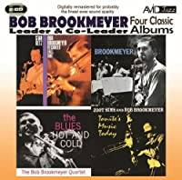 4 Classic Albums - Bob Brookmeyer - Recorded Fall1961 / Brookmeyer / Tonite's Music by Bob Brookmeyer (2012-05-29)