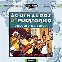 Aguinaldos of Puerto Rico