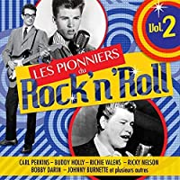 Les Pionniers Du Rock N Roll Vol 2