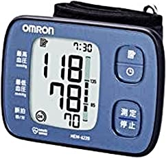 オムロン 自動血圧計