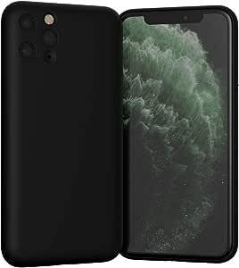 MYNUS iPhone 11 Pro CASE (マットブラック)