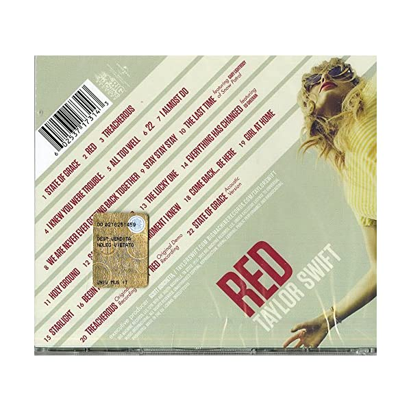 Red: Deluxe Editionの紹介画像2