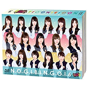 NOGIBINGO! 6 Blu-ray BOX