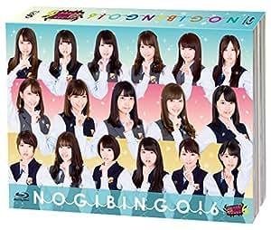 NOGIBINGO! 6 Blu-ray BOX