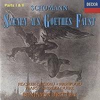 Schumann:Scene De Faust