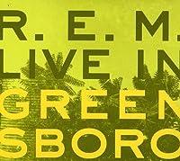Live in Greensboro Ep (Rsd Exclusive)