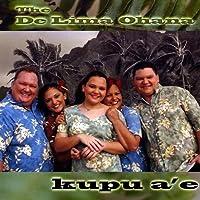 Kupu a'e by The De Lima Ohana (2009-05-03)