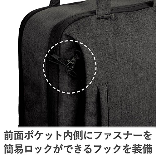 570625579b23 Details about Elecom camera bag black DGB-S038BK pack off toco high-grade M  size ... fromJAPAN