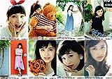 百田夏菜子 birthday book 23 生写真 8種コンプ ももいろクローバーZ