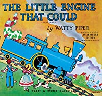 The Little Engine That Could: An Abridged Edition by Watty Piper(2012-03-15)
