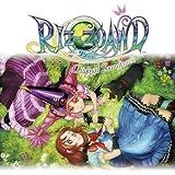 「RIZ-ZOAWD オリジナルサウンドトラック」の画像