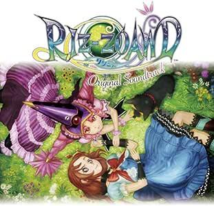 RIZ-ZOAWD オリジナルサウンドトラック