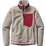 (パタゴニア) Patagonia レディース アウター ジャケット Patagonia Reversible Classic Retro-X Fleece Jacket 並行輸入品