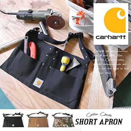 carhartt(カーハート) ショートエプロン ch-a09