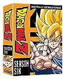 Dragon Ball Z: Season Six [DVD] [Import]