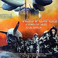Dazed & Confused - a Stoned [12 inch Analog]
