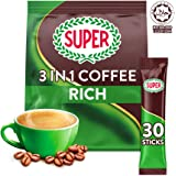 SUPER Rich 3in1 Coffee, 30 sticks