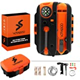 VOTAGOO Emergency Survival Kit 13 in 1 Outdoor Professional Gear Tactical Equipment EDC Tool for Camping, Hiking, Climbing,Ca