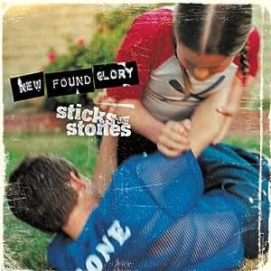 Sticks & Stones (Bonus CD)