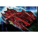 仮面ライダードライブ ガシャポンシフトカー11 3:ネオスパイダーバイラルコア バンダイ ガチャポン