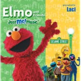Sing Along With Elmo and Friends: Laci