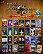 Animelo Summer Live 2017-THE CARD-8.26 (メーカー特典なし) [Blu-ray]