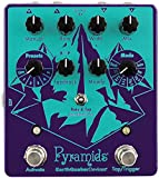 Earthquaker Devices/Pyramids ステレオ フランジャー
