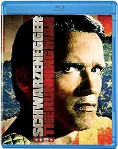 The Running Man [Blu-ray] (1987)  [Import]