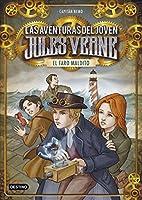 Las aventuras del joven Julio Verne 2. El faro maldito
