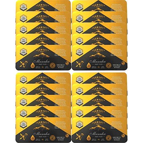 マヌカハニー スナップパック MGO263+(UMF10+) 5g 20個セット