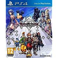 Kingdom Hearts HD 2.8 Final Chapter Prologue (PS4) (輸入版)