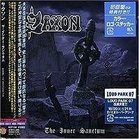 Inner Sanctum by Saxon (2007-06-27)