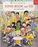 Oxford Reading Tree: Song Book and CD