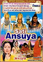 Sati Ansuya: The Legendary Story of a Chaste Woman (Hindi Film DVD with English Subtitles) [並行輸入品]