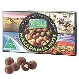 オーストラリアお土産 コアラファームズ KOALA FARMS マカデミアナッツチョコレート