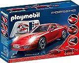 プレイモービル 3911 Porsche 911 Carrera S ポルシェ 911 カレラS [並行輸入品]