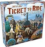 チケット トゥ ライド:フランス 拡張セット Ticket To Ride: France [並行輸入品]