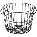 POSH LIVING(ポッシュリビング) バスケット - W28×D27×H20.5cm