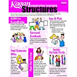 Kagan Cooperative Learning Structures for Engagement Smartcard (TSC)
