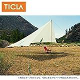 TICLA(ティクラ) TICLA レフュジオ アンティークホワイト 19951001010000