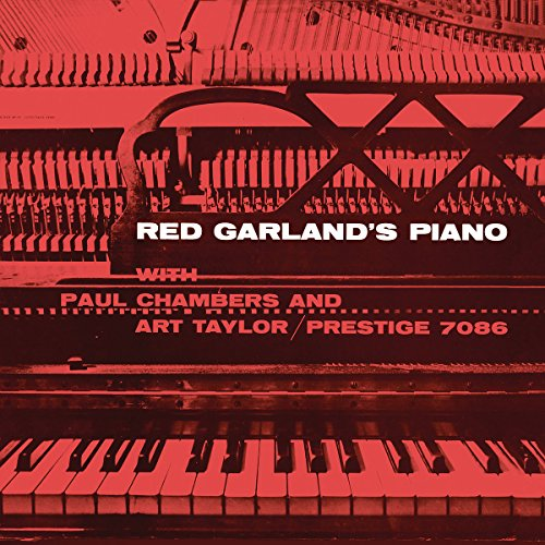 Red Garland's Piano (Reis)