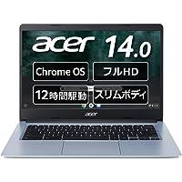 【Amazon.co.jp 限定】 Chromebook Acer 14型 ノートパソコン CB314 Celeron…